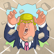 Wall of Trump - Donald Trump by Perrino Studios Ltd