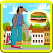 The Man With Horse Head Runner by Amazing Games Planet Of Olivia