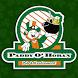 Paddy Ohoran by Cloro App Design