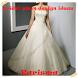 Bridal Gown Design Ideas by karisma