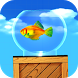 Demo: Save Fish 3D by DONTECO
