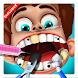 Crazy Little Kid Dentist Fun : Children's Doctor