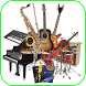 MusiKid: Know Music Instrument by IDCL SOLUTIONS