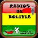 Bolivia Radios Free by Apps House Radio Online - Emisoras De Radio Música