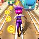 Subway Runner by Micoro