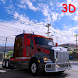 Truck Mount Climb 3D by World Truck Simulator