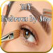 DIY Eyebrows by Step by Armagedon