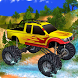 Monster Truck Jumping Stunt 3D by Standard Games Studios