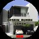 Desain Rumah Minimalis Idaman by studio64