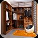 wardrobe design ideas by Harumando