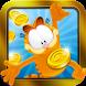 Garfield's Wild Ride by Anuman