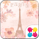 Cute Theme-Lovely Paris- by +HOME by Ateam