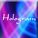 Hologram Live Wallpaper by Keyboard and HD Live Wallpapers
