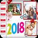 Photo Calendar Maker 2018 : Photo Calendar Frame by Stylish Photo Apps