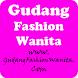 Toko Online Fashion Wanita by Gudang Fashion Pria