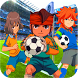 Guide 4 Inazuma Eleven Go Football by ISSLAM one