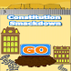 Constitution Smackdown by Anthony Baldasaro