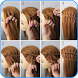 Hairstyle Tutorials for Girls by Aann