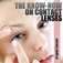 The Know-How On Contact Lenses by AppBookShop