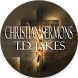 Christian Sermons T.D. Jakes by audionewdev
