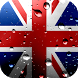 UK flag live wallpaper by Star Light