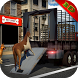 Pet Home Delivery: Van by Great Games Studio