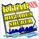 Kitab Miftahus Shudur Terlengkap by Ajian Dan Doa