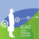 ICAO Green Meetings Calculator by International Civil Aviation Organization