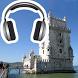 Audio Guía Lisboa MV by MV Estudio - Audio Guías y más