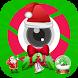 Christmas Camera Sticker Maker by nmd_dev