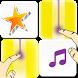 Fans Marshmello Piano Tiles by Morenosizwe