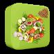 Рецепты салатов by Saidjon