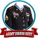 All Army Suit Editor 2017