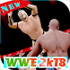 New Tips for WWE 2k18 by WasesaStudio