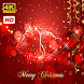 Christmas Wallpapers HD by Wiseass Enterprises