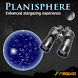 Planisphere by Requio Web Design