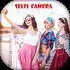 Selfie Camera Photo Frame by Today Soft