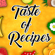 Tasty Home Recipes by 5Gen Apps
