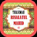 Risalatul Mahid by FiiSakataStudio