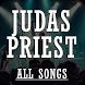 All Songs Judas Priest by MishaGoDev