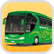 Po Pandawa 87 game bus by Bismania Sound