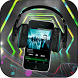 Shake Music Player HD by Candle Light Apps