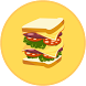 Sandwich Recipes by Endless