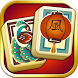 Mahjong Path Solitaire - Free Tile Matching Game by FGL Indie Showcase