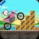 moto, cat by bouigdads