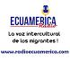RADIO ECUAMERICA by NOBEX by Maximo Llerena
