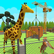 Zoo Craft : Blocky World Construction & Builder by OneTen Games