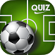 Football Clubs Quizz by outils apps