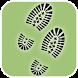 Naturewalk Pedometer by MyNature Inc.