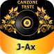J-Ax Testi-Canzoni by softwareapps